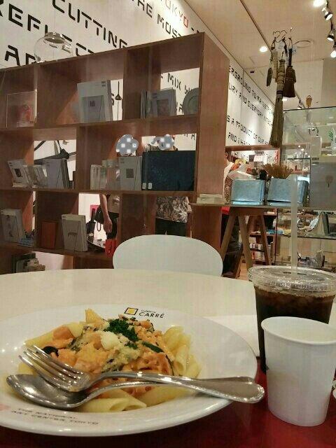 ルーブル美術館展に行きました
